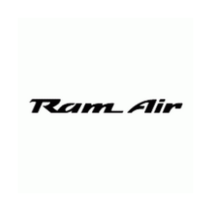 Ram Air Logo