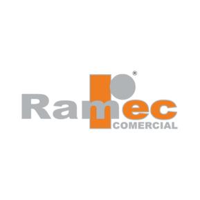 ramec comercial Logo