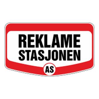 Reklame Stasjonen Logo