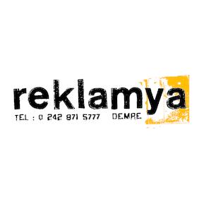 reklamya Logo