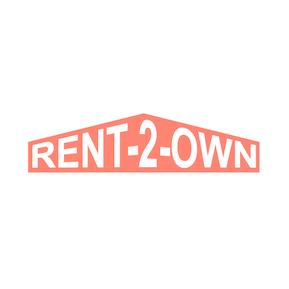 RENT-2-OWN Logo