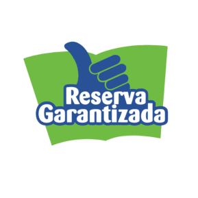 Reserva Garantizada Logo