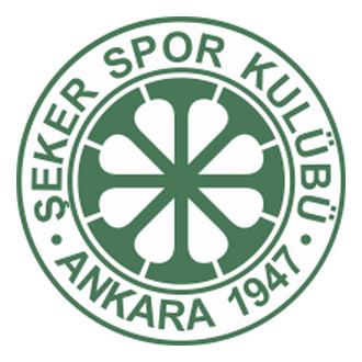 Şekerspor Logo