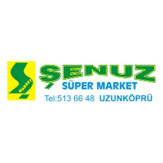 Şenuz Süpermarket Logo