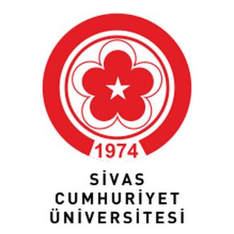 Sivas Cumhuriyet Üniversitesi Logo