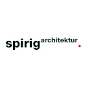 Spirig Architektur Logo
