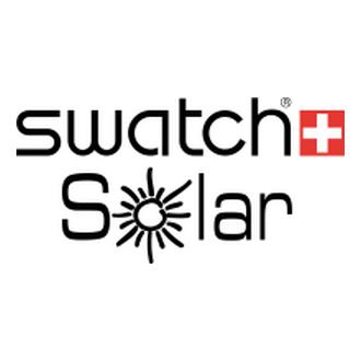 Swatch Solar Logo