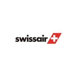 Swiss Air10 Logo