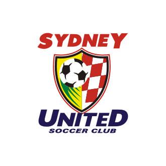 Sydney UTD Logo
