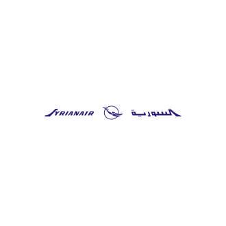 Syrian Air Logo
