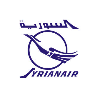 Syrian Airlines Logo