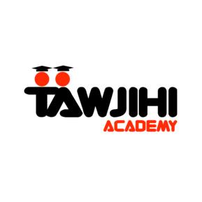 Tawjihi Academy Logo