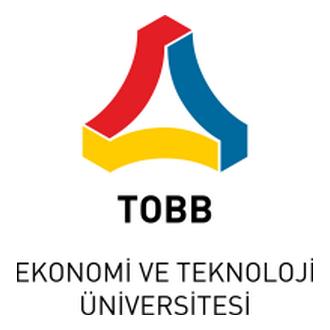 TOBB Ekonomi ve Teknoloji Üniviversitesi Logo