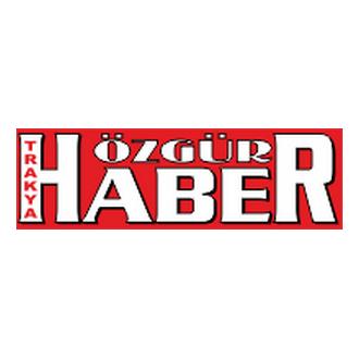 Trakya Özgür Haber Gazetesi Logo