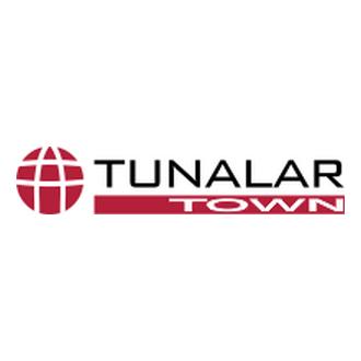 Tunalar Town Logo