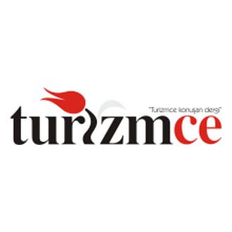 Turizmce Dergisi Logo