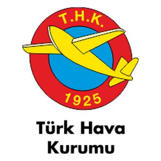 Türk hava kurumu logo