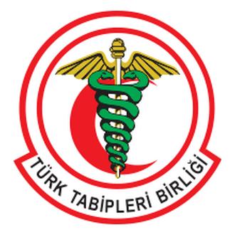 Türk Tabibler Birliği Logo