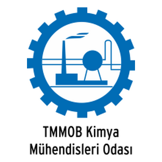 Türkiye Kimya Mühendisleri Odası Logo