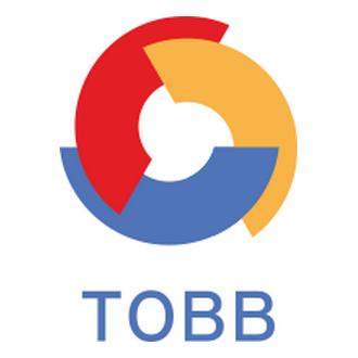 Türkiye Odalar ve Borsalar Bir Logo