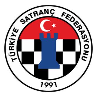 Türkiye Satranç Federasyonu Logo