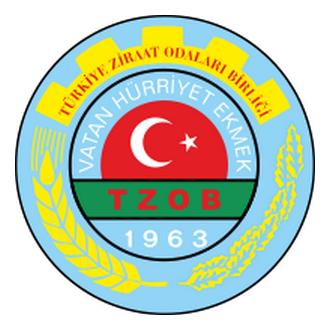 Türkiye Ziraat Odaları Birliği Logo
