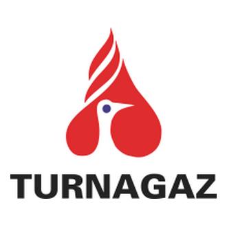 Turnagaz Logo