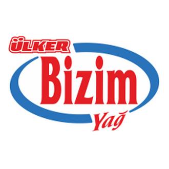 Ülker Bizimyağ Logo