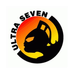Ultra Seven Logo