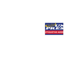 Unipress Etiquetas Adesivas Logo