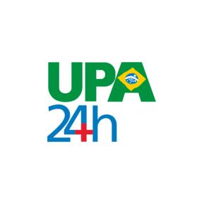 UPA 24 Horas Logo