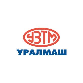 Uralmash2 Logo