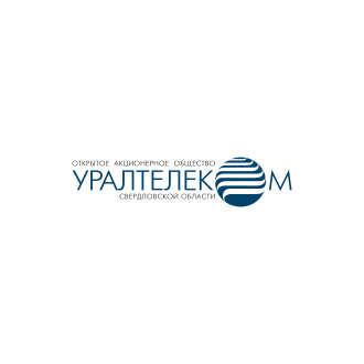 Uraltelecom Logo
