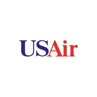 USAir Logo
