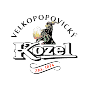Velkopopovsky Kozel Logo