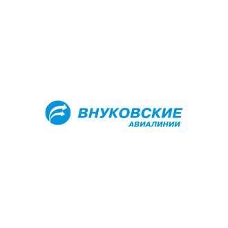Vnukovskie Airlines2 Logo