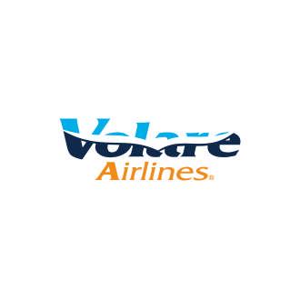 Volare Airlines Logo