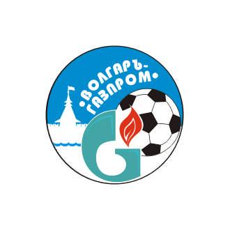 Volgar-Gazprom Logo