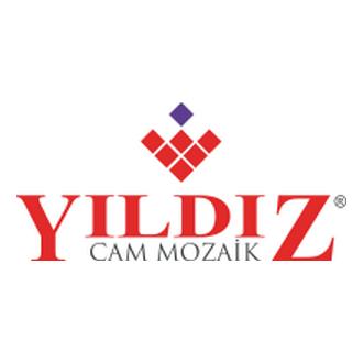 Yıldız Cam Mozaik Logo