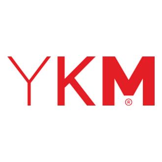 YKM Logo