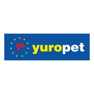 Yuropet Logo